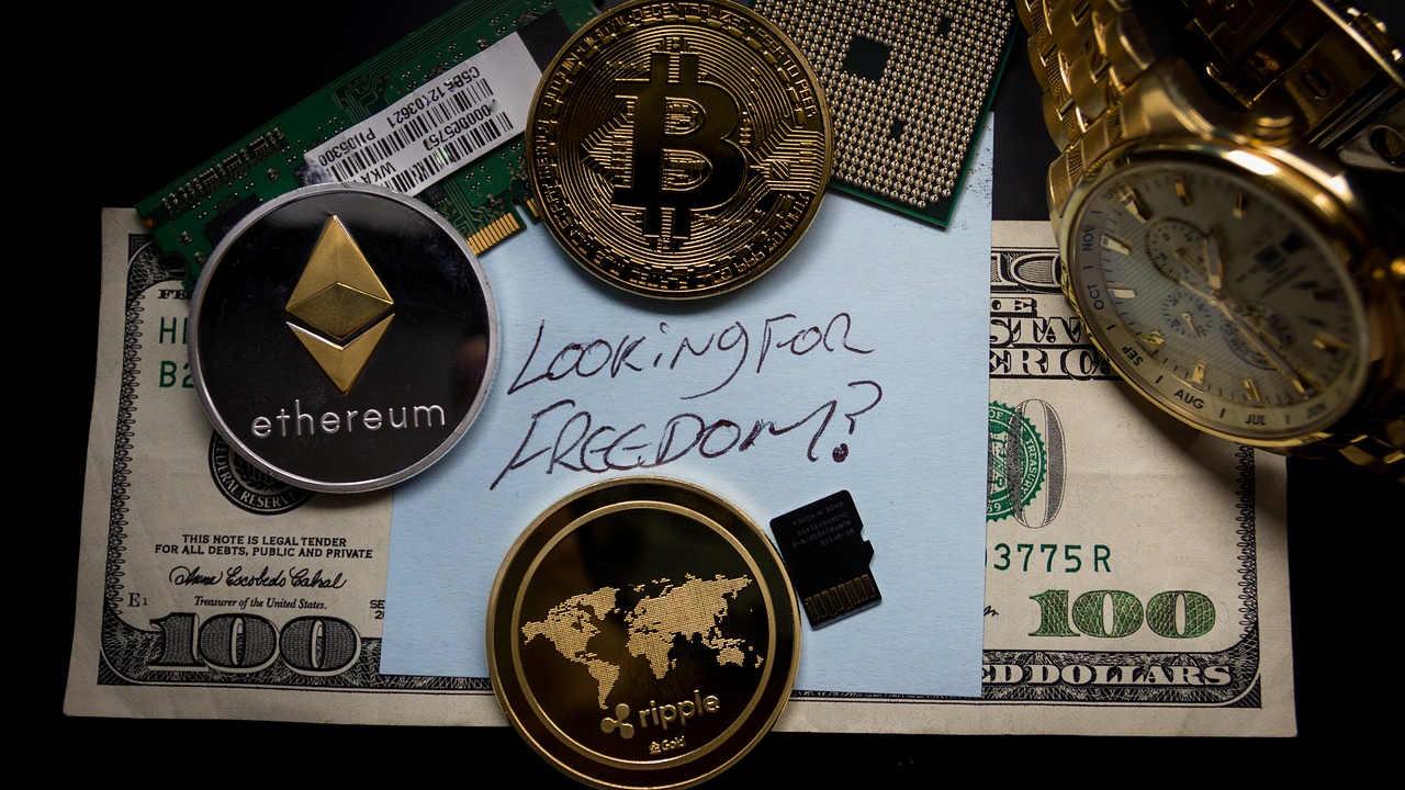 ¿Es posible considerar las criptomonedas como dinero?