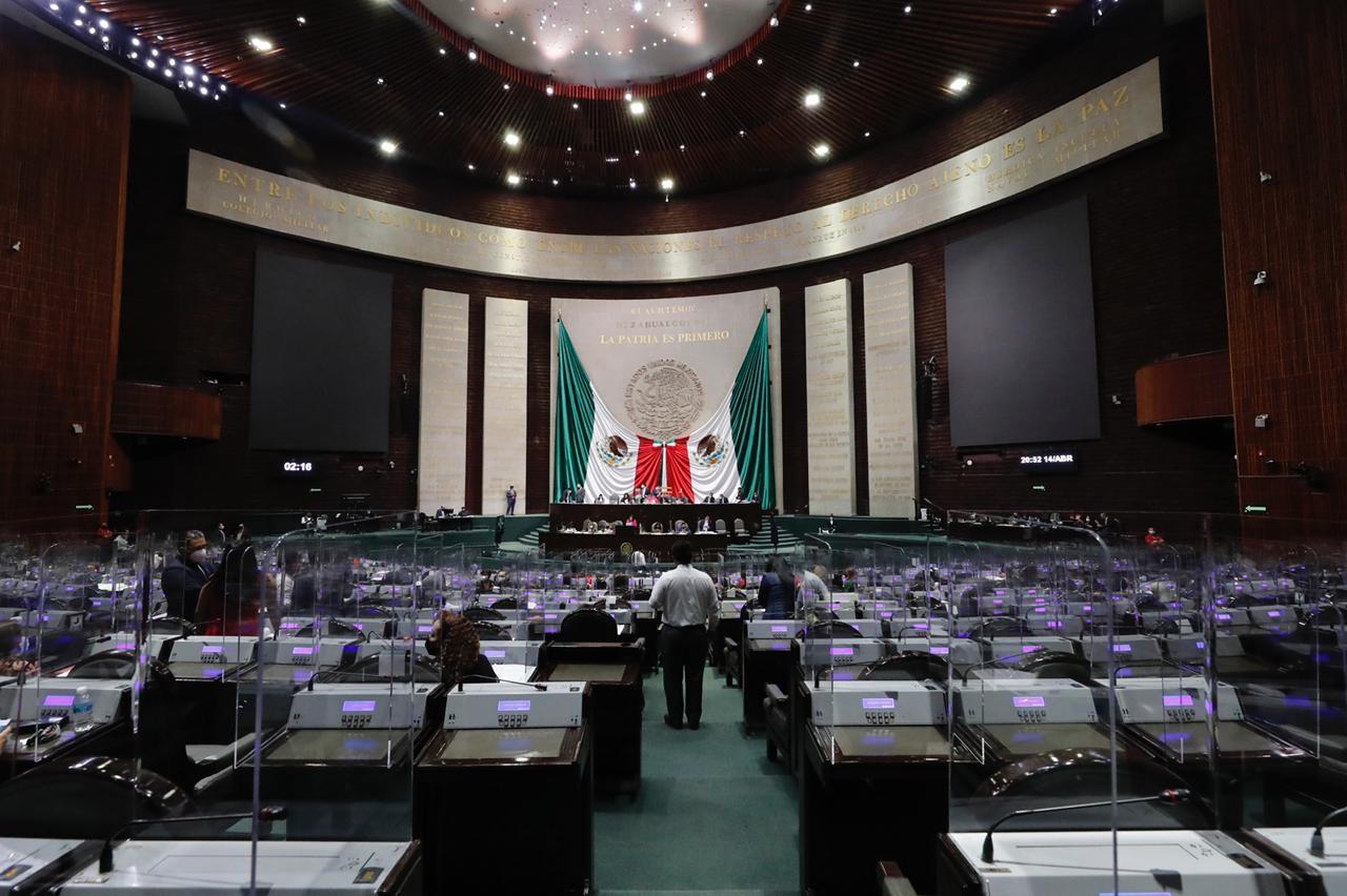 Diputados aprueban reforma a la Ley de Hidrocarburos; pasa al Senado