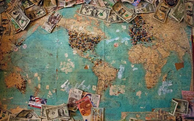 Variantes de dólar