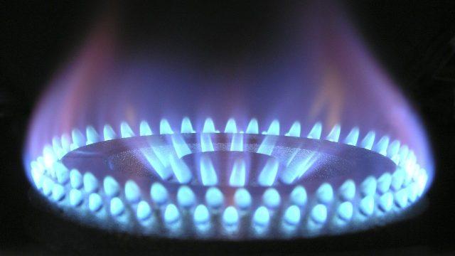 inflación, gas