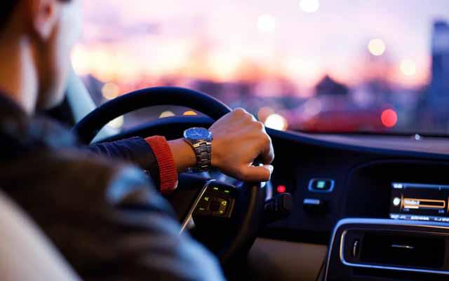 Multas por conducir