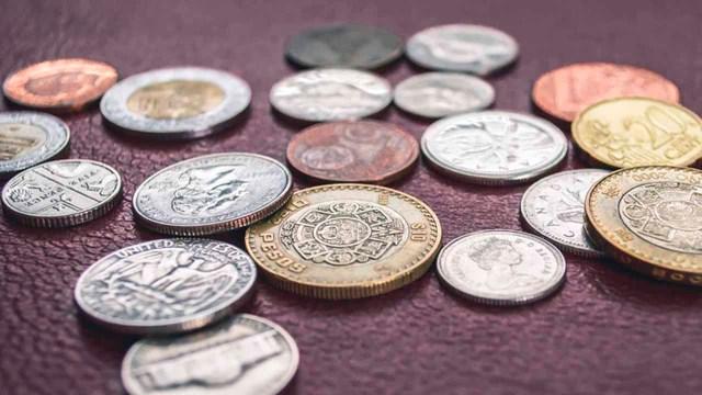 Peso mexicano es moneda oficial