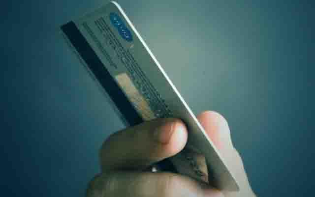 Saldo promedio diario en tarjeta de crédito