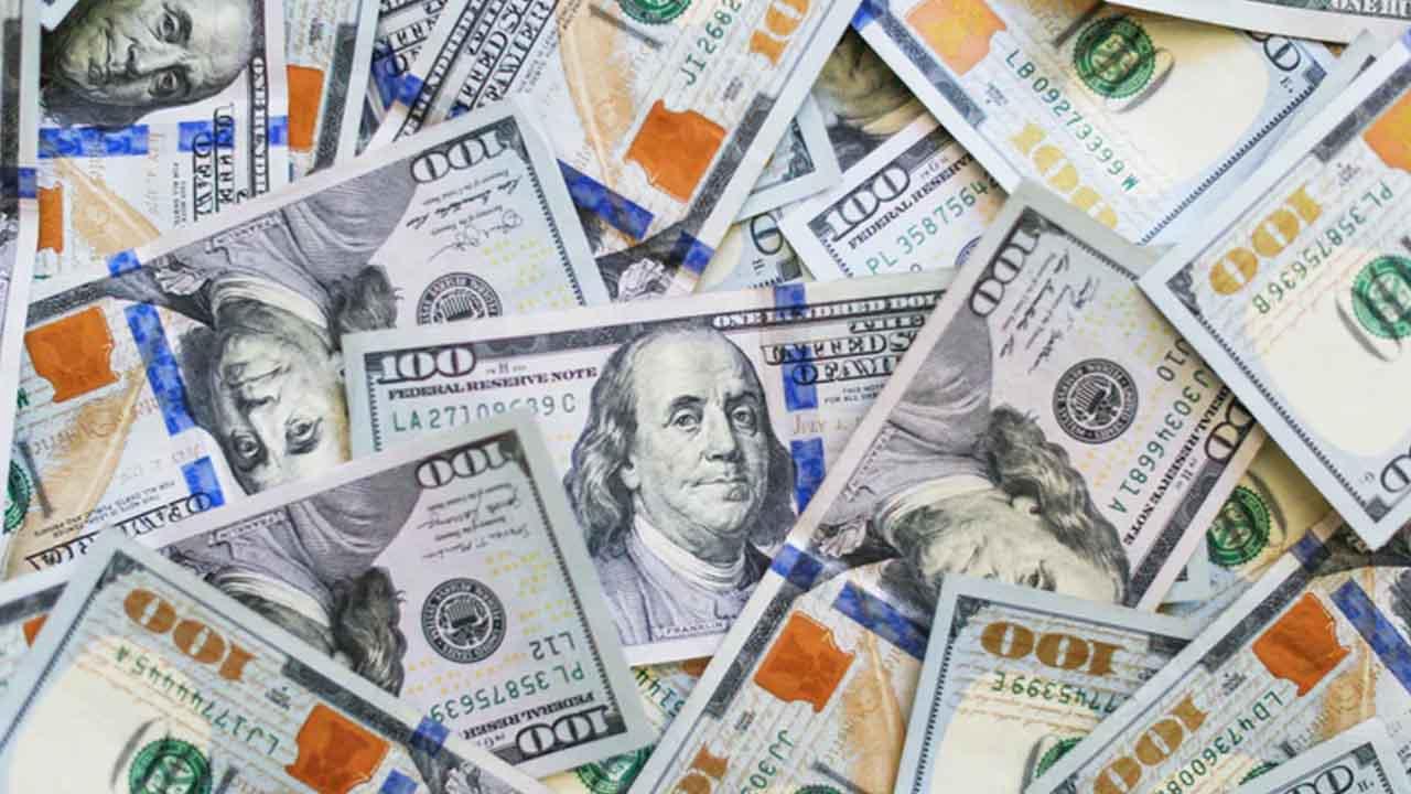 Tipos de dólares