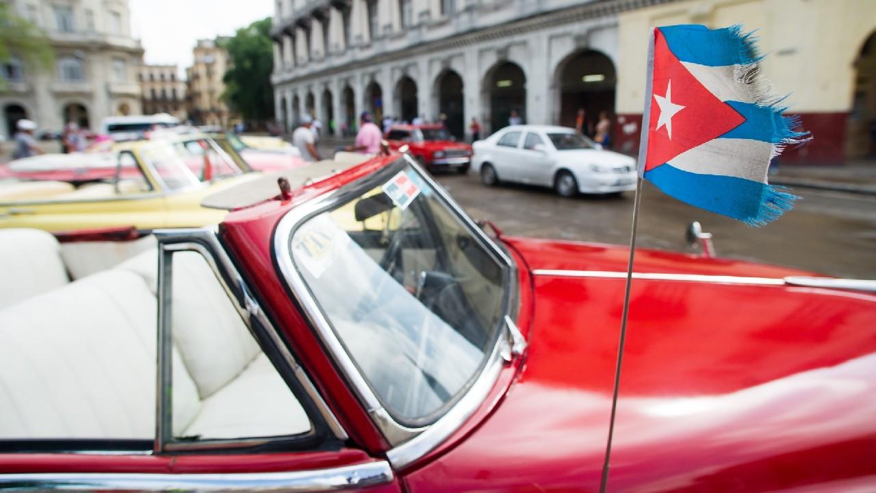 Aplica a Beca Conacyt 2021 de mil dólares mensuales para estudiar en Cuba