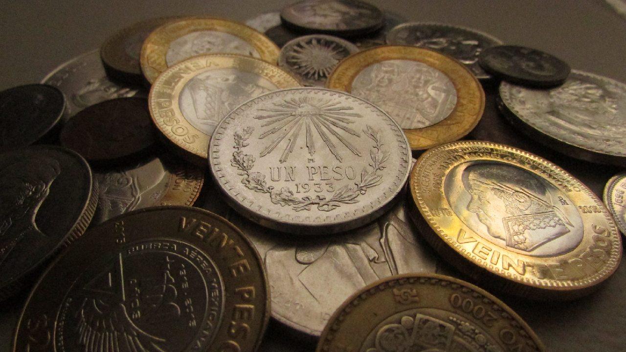 Así puedes ganar 3 mil pesos por billetes y monedas de 1992 o antes