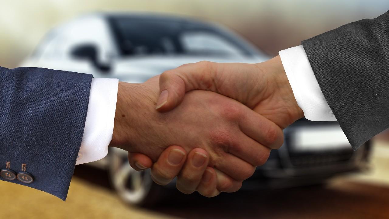 Consejos a seguir antes de comprar un auto de agencia