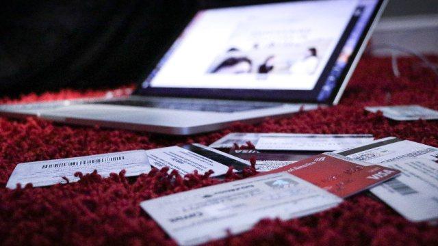 Consejos para eliminar las deudas de las tarjetas de crédito