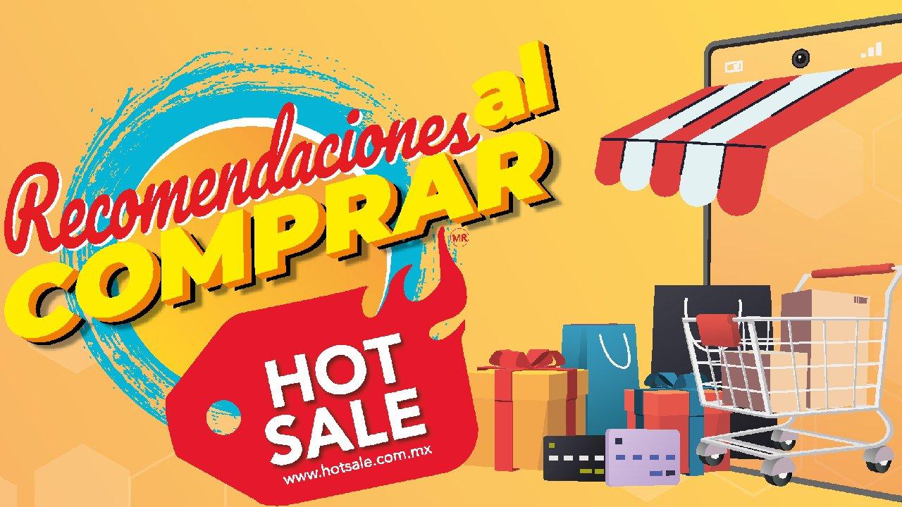 Consejos para hacer las mejores compras en el Hot Sale 2021