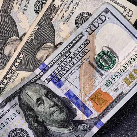 El precio del dólar hoy 15 de mayo de 2021 en México