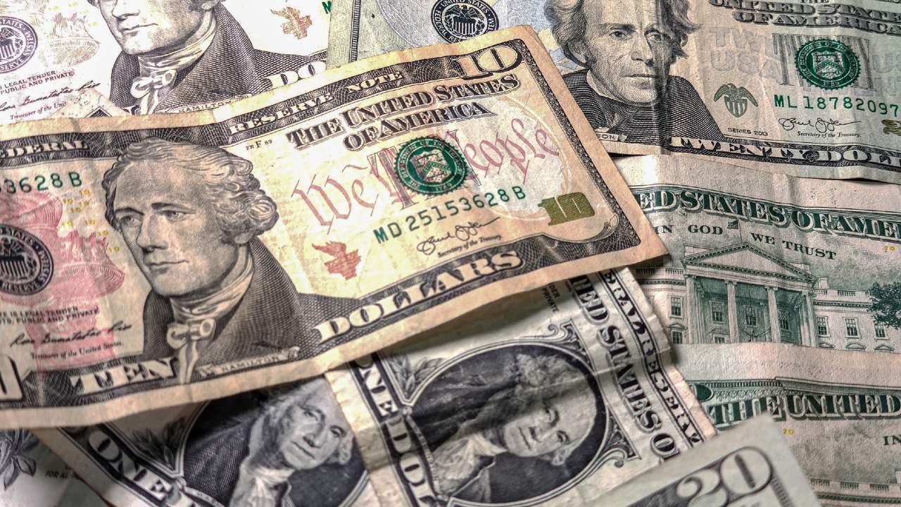 El precio del dólar hoy al cierre 18 de mayo de 2021 en México