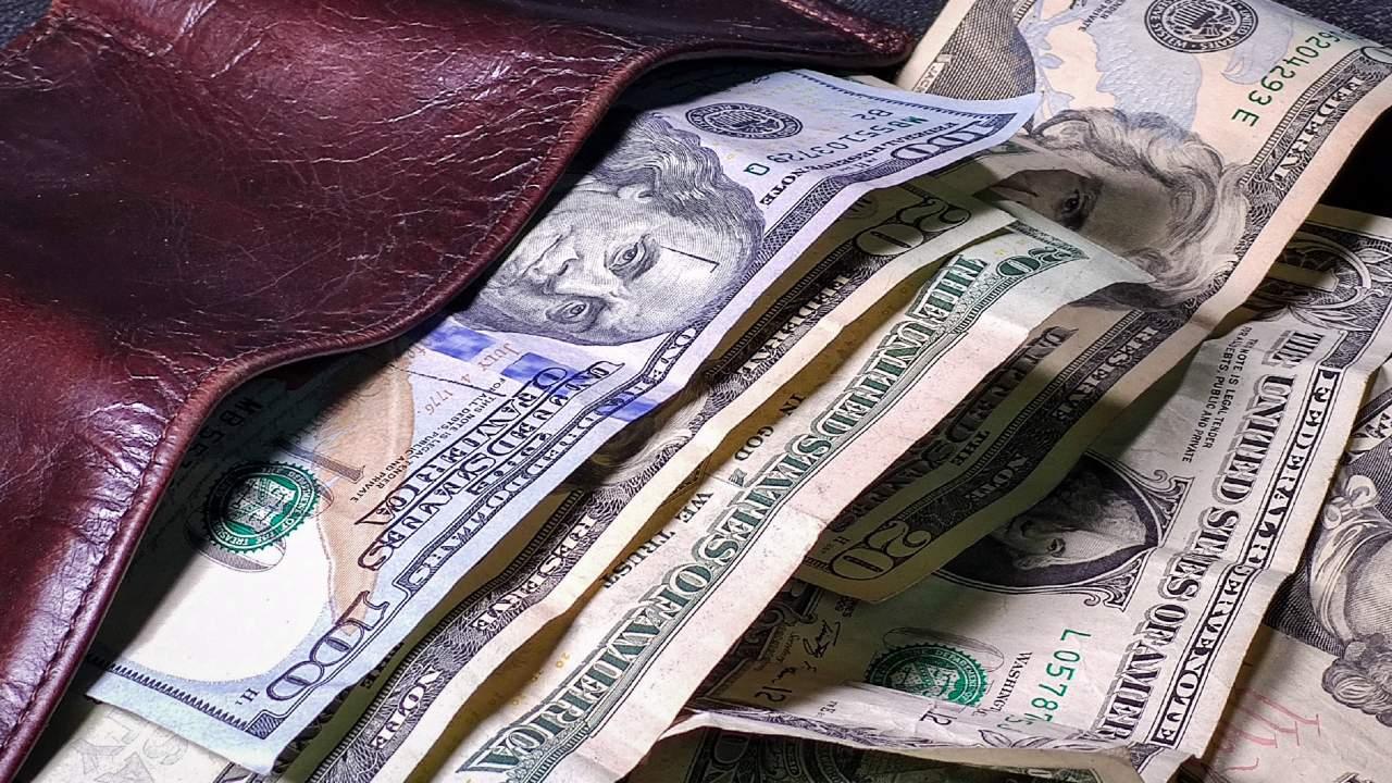El precio del dólar hoy al cierre 19 de mayo de 2021 en México