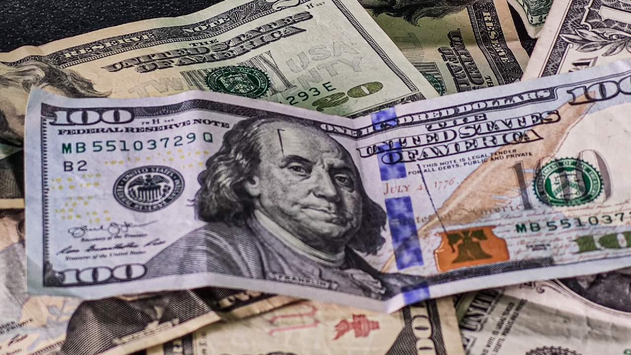 El precio del dólar hoy al cierre 31 de mayo de 2021 en México