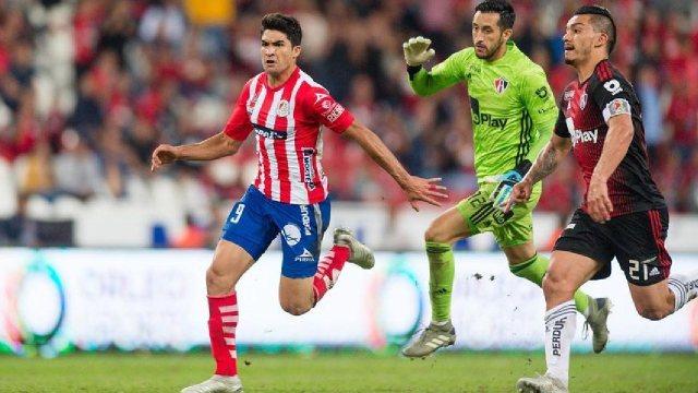 Liga MX reduce multas a últimos equipos de la porcentual