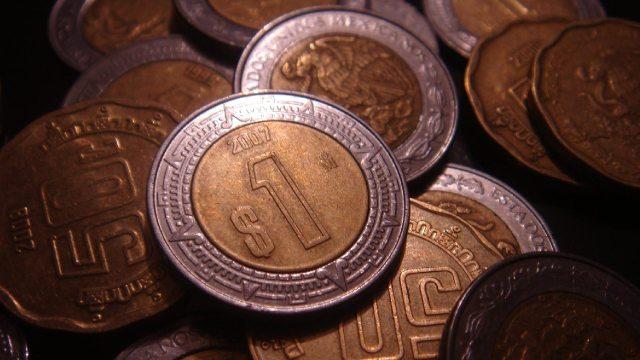 Monedas mexicanas se venden en hasta 650 mil pesos en internet