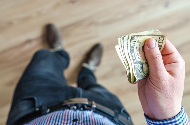 Poco a poco verás como tienes más dinero en tus manos