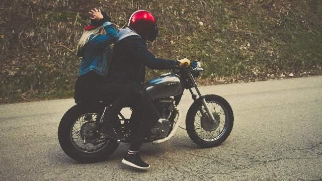 Los conductores deberán contar con esta licencia para motociclistas a partir del 31 de julio
