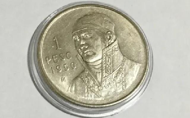 Se recomienda ir con expertos para conocer el valor verdadero de las monedas