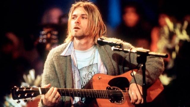 Subastan cabello de Kurt Cobain en más de 14 mil dólares