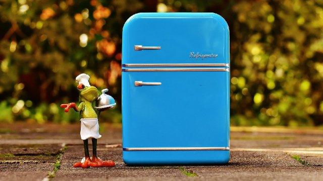 Te decimos dónde poner tu refrigerador para ahorrar luz