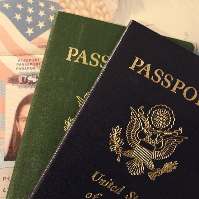 Tener varios pasaportes conlleva a derechos y responsabilidades