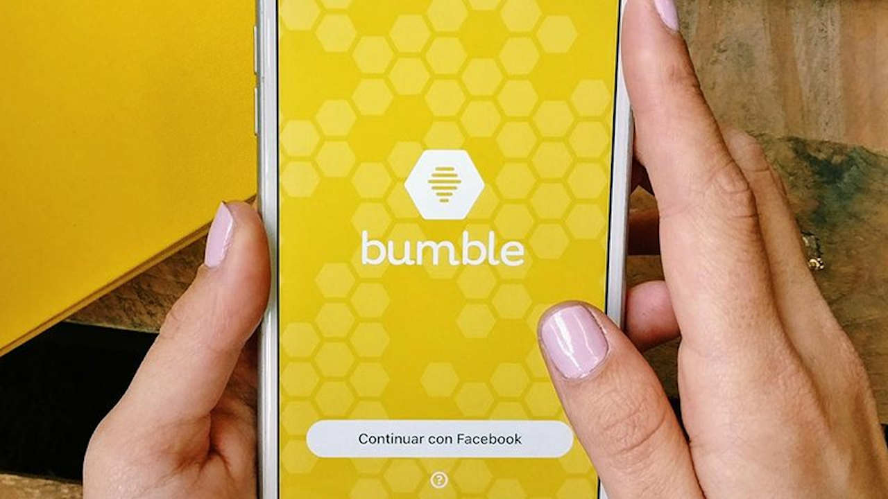 Ahora podrás invertir en Bumble desde México