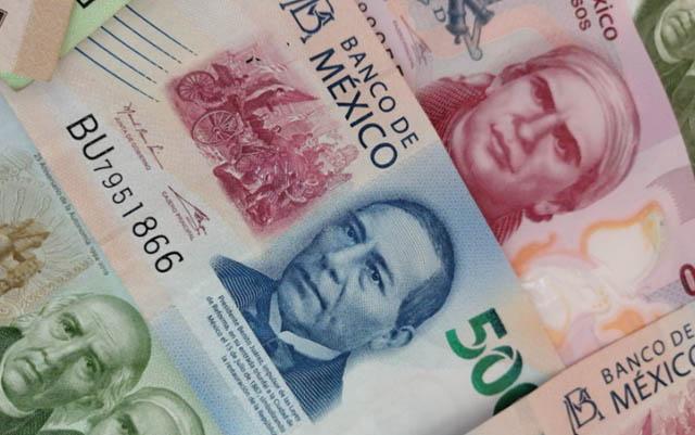 UMAS a pesos