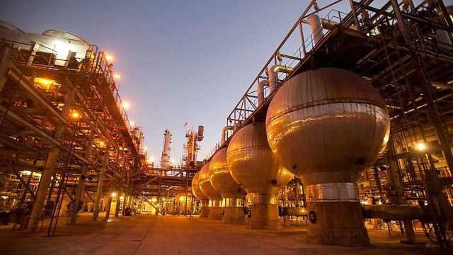 Moody's baja calificación a Deer Park, la 'nueva' refinería de Pemex