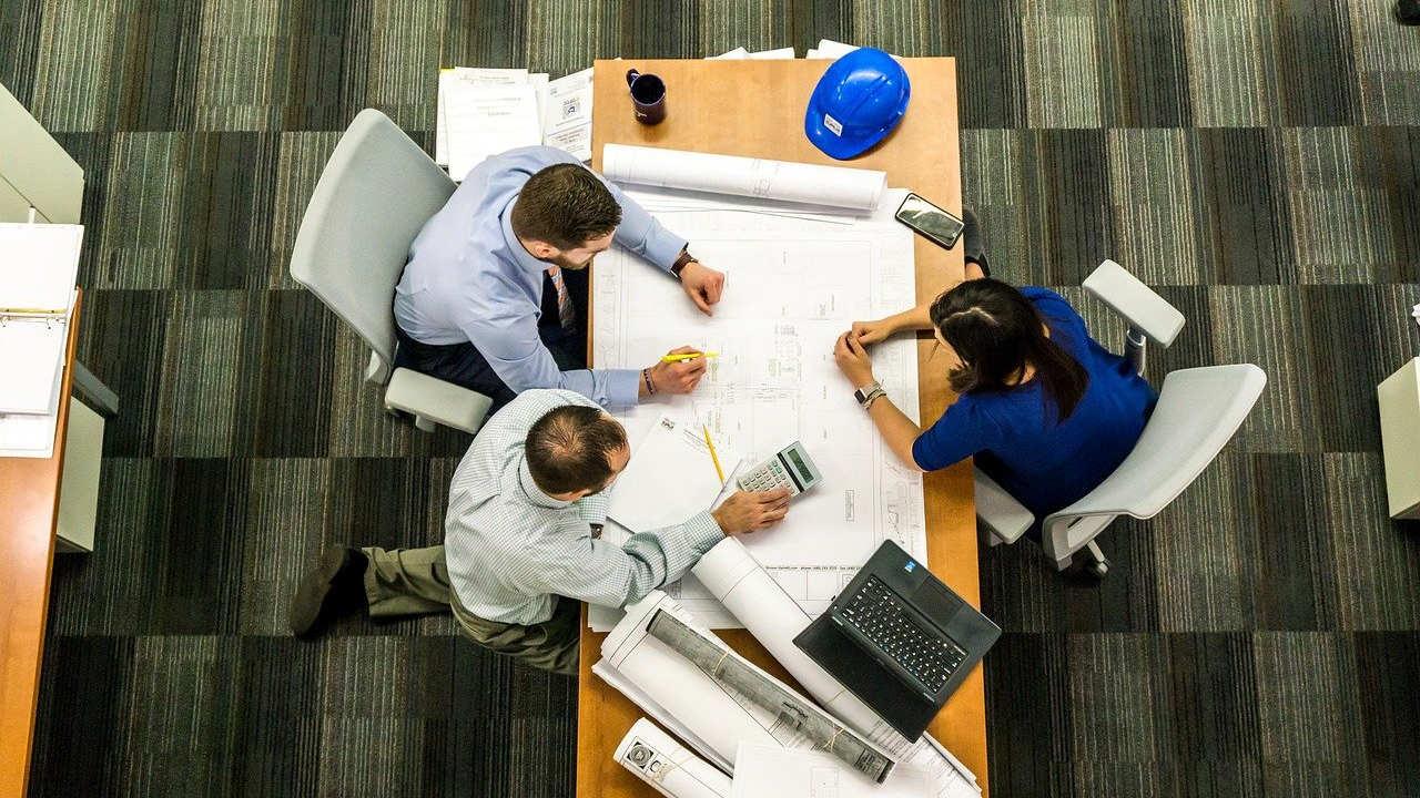 Consejos para fundar tu propio despacho de arquitectura antes de los 40 años