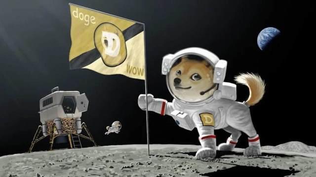 Por estas razones no deberías tratar de hacerte rico invirtiendo en Dogecoin