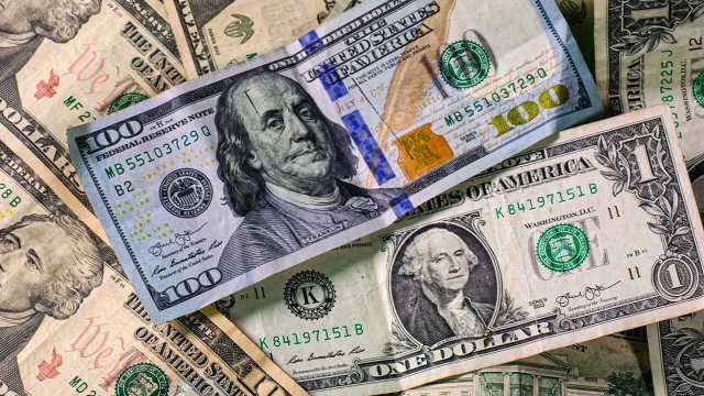 precio de dólar hoy México