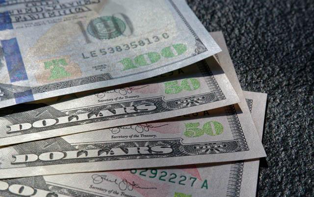 Dólar negro