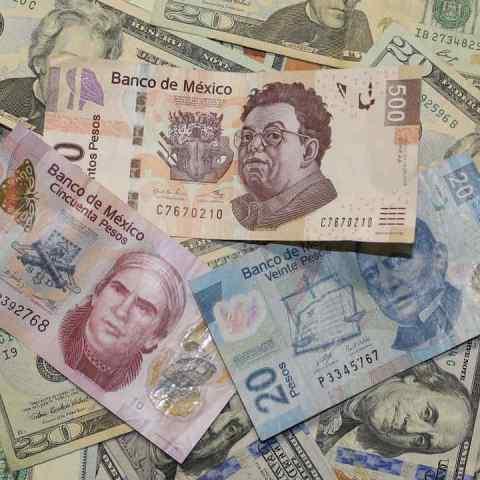 Banxico deja en 4% y sin cambios la tasa de interés