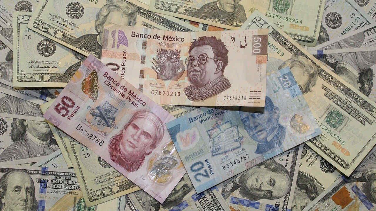 Liquidan extranjeros posiciones en deuda del gobierno mexicano