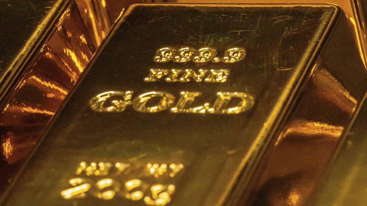 Encontrar oro