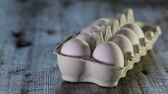 huevos, inflación