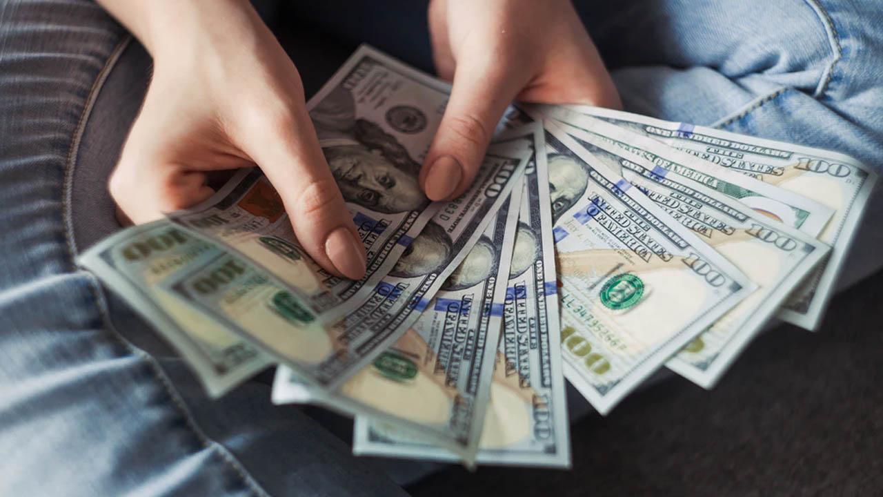 Cambio de dólar
