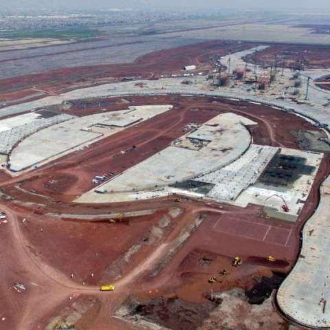 ASF: Cancelar el NAICM costó 113 mil 327 millones de pesos
