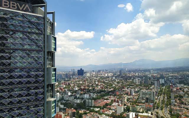 Bancos más seguros de México