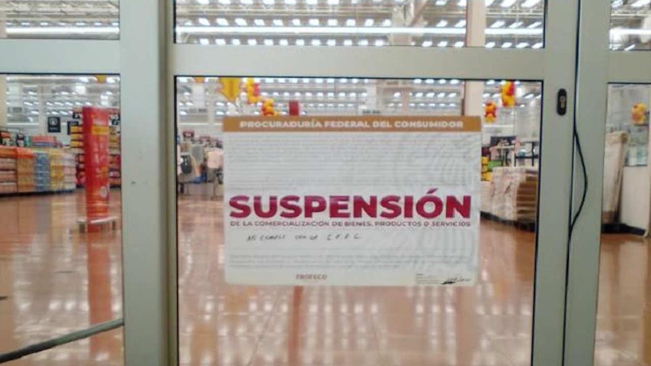 Suspende Profeco negocios por aumentos 'injustificados' en tortilla, huevo y pollo
