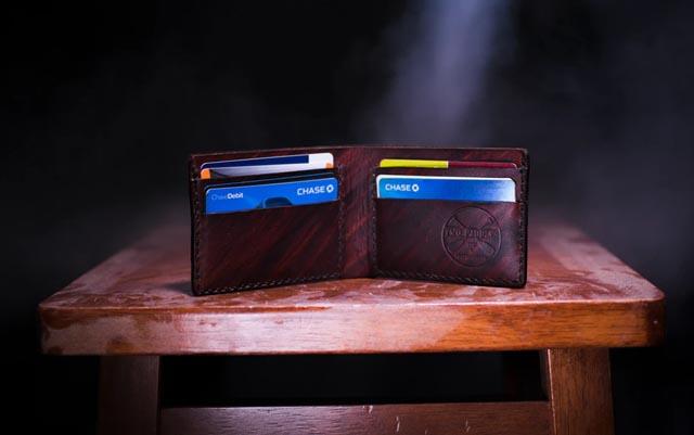 Tipos de tarejta de débito