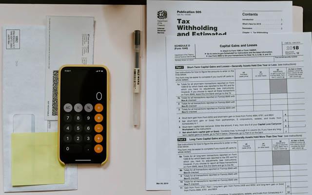 Pago de impuestos en UMAS