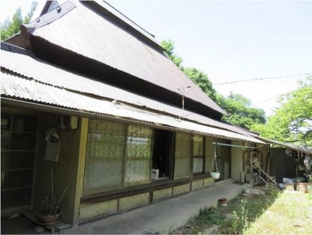 Algunos municipios de Japón han comenzado a vender propiedades a precios extremadamente bajos o incluso a otorgar estas casas gratis