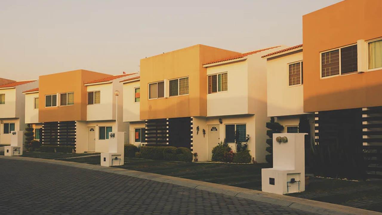 Comprar casa o terreno