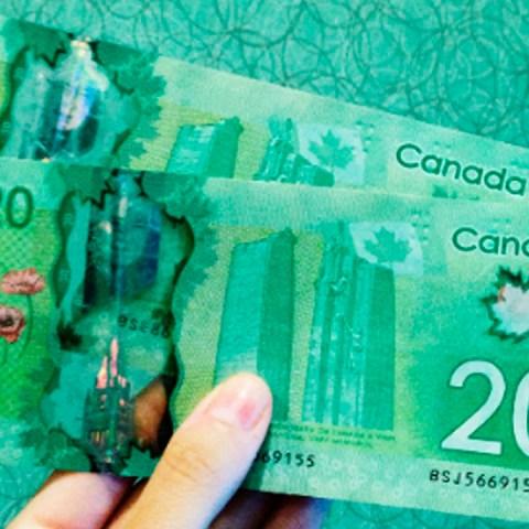 Dólar de Canandá