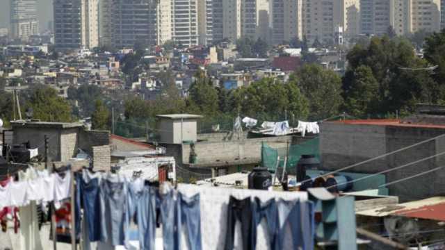 Coneval: En los últimos 30 años se han reducido las carencias sociales de México