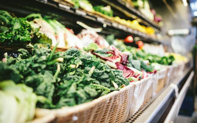 precio de temporada verduras
