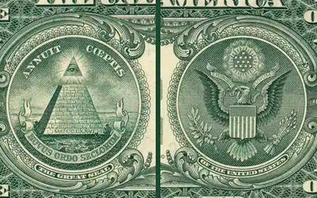 Simbolos del dólar