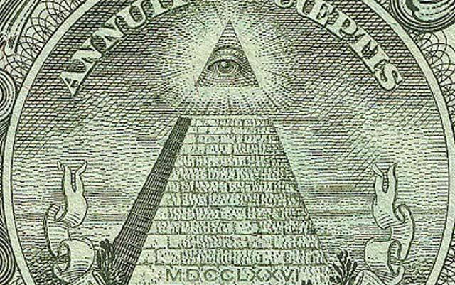 Simbología del dólar