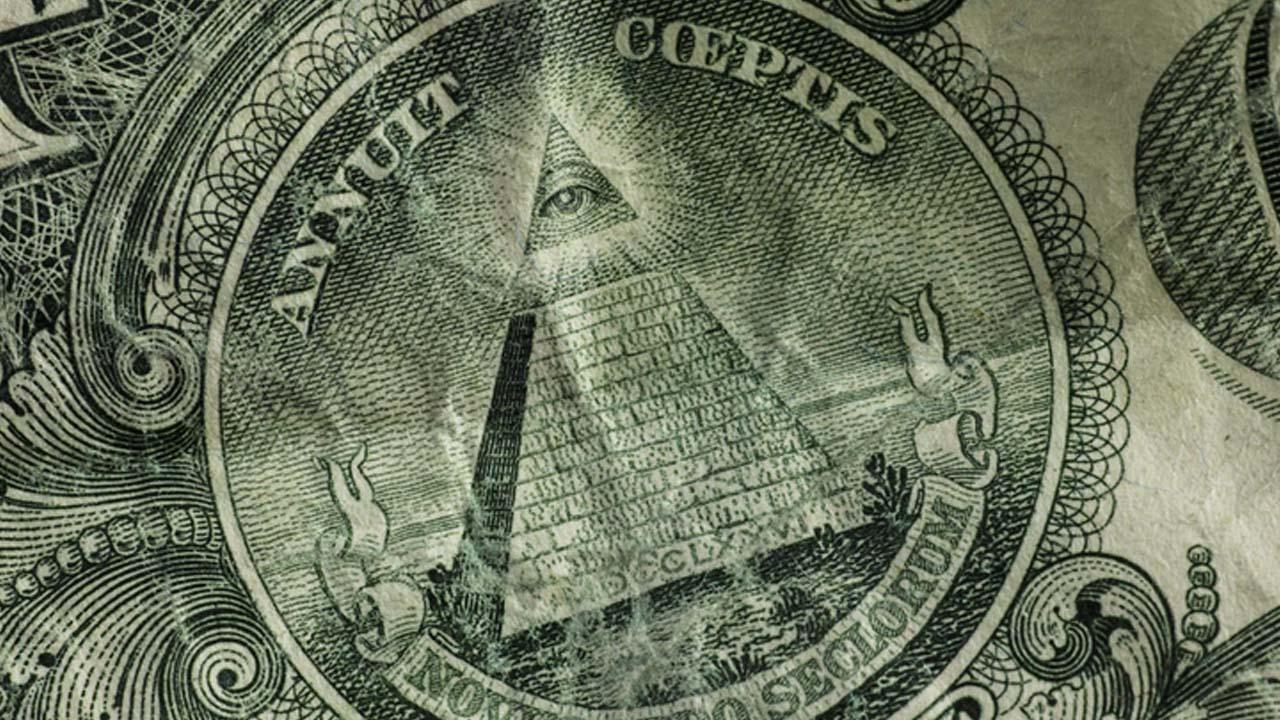 Símbolos del dólar